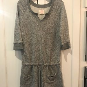 Quicksilver Sweatshirt Dress